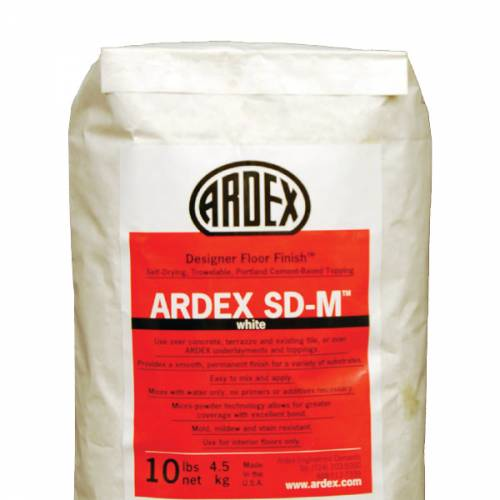 ARDEX SD-M - Floor Finish