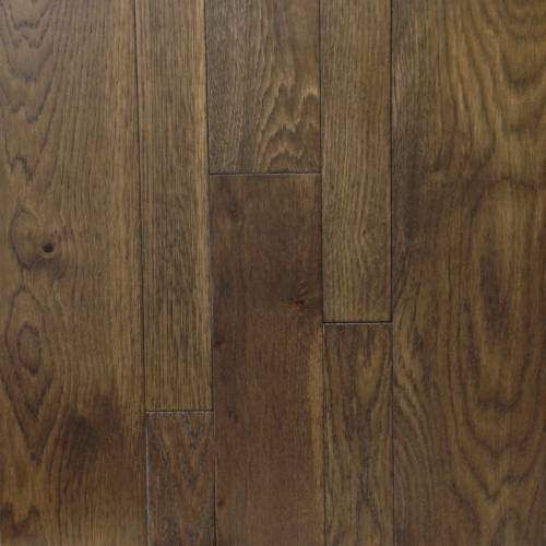 LW Mountain Solid Oak Multi-Width Collection ( 3 colors )