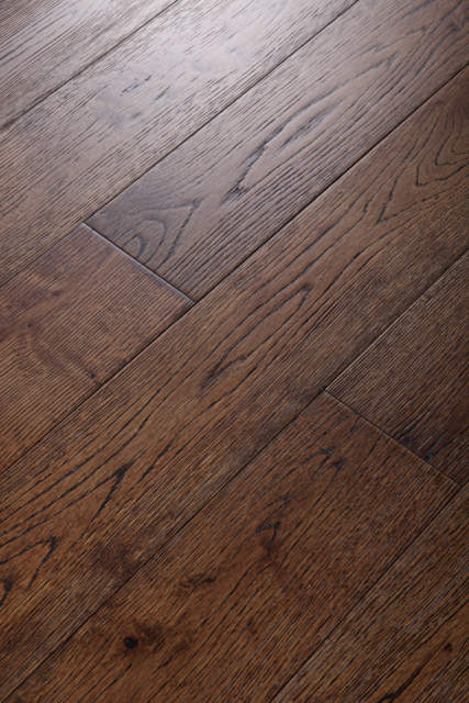 San pietro solid oak collection 3 4 x 5 for Bella hardwood flooring prices