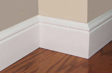 Molding and trim products